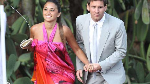 La doble boda de Messi y Antonella en Argentina y en Barcelona