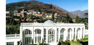 Post de Villa Laglio, un hotel centenario a orillas del Lago de Como