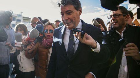 Así engañó el Canal para pagar la imagen de Ignacio González