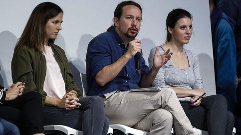 Irene Montero se unirá a Ione Belarra en el control del Podemos pos-Iglesias