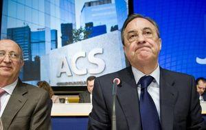 ACS se apunta un 2% tras fijar el precio de la OPV de Saeta Yield