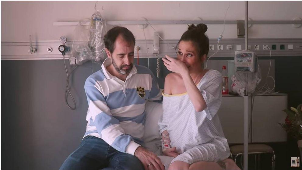El dramático testimonio de Verdeliss sobre su bebé: Nacerá con dificultades