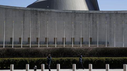 Los expertos insisten en la instalación de bolardos para protegerse del terrorismo