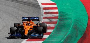 Post de Resultado Libres 2: Verstappen planta cara a los Mercedes y Carlos Sainz acaba quinto