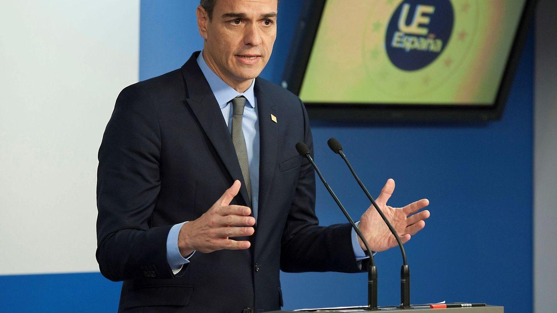 Sánchez pide aplicar la doctrina de la ONU sobre la descolonización de Gibraltrar