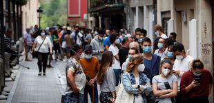 Post de El foco de Ordizia sigue creciendo a 5 días de los comicios sin que se prevea el aislamiento