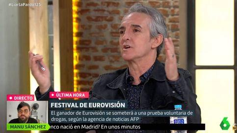 Ramoncín, sobre el resultado de Blas Cantó en 'Eurovisión': Es un espanto