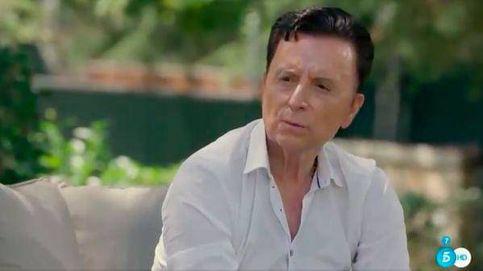 Ortega Cano se recupera en su habitación del hospital Montepríncipe tras ser operado