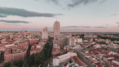Casas de un millón de euros, el activo más buscado en la zona 'prime' de Madrid