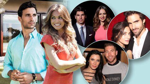 ¿Son Lara Álvarez y Jaime Astrain la pareja más sexy?