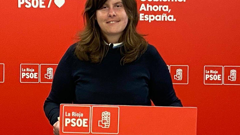 Raquel Pedraja. (Cortesía)
