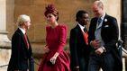 Kate lo ha vuelto a hacer: se copia a sí misma en la boda de Eugenia de York