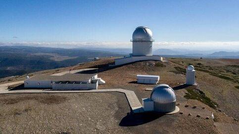 El sueño 'interestelar' de Teruel: ser la sede de la NASA española