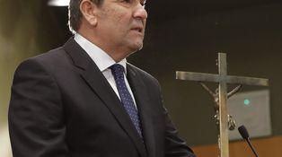 El capricho del director de la Guardia Civil que costó 5.000 euros a las arcas públicas