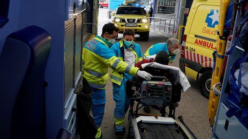 Sanidad registra 6.216 casos de covid-19, 117 muertes y la incidencia sube a 128,17