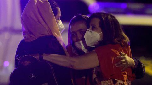 Directo   La mitad de los refugiados afganos piden protección internacional a España