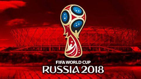 Mediaset España emitirá el Mundial de Rusia 2018