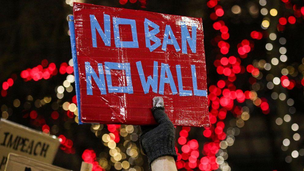 Multinacionales de EEUU estallan contra el 'veto musulmán' de Trump: No nos callarán