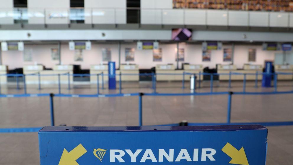 Huelga de Ryanair: estos son los 64 vuelos cancelados en España el 28/septiembre