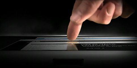 El otro 'iPad', de HP