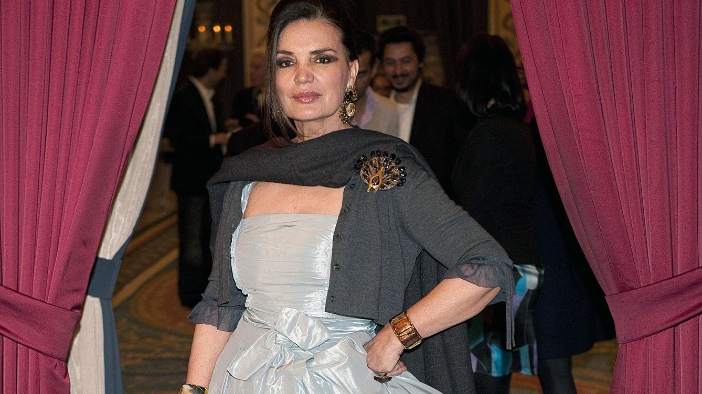 Foto: María José Cantudo en una imagen de archivo (Gtres)