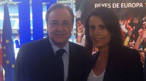 En el río revuelto del fútbol femenino solo gana el Real Madrid de Florentino Pérez