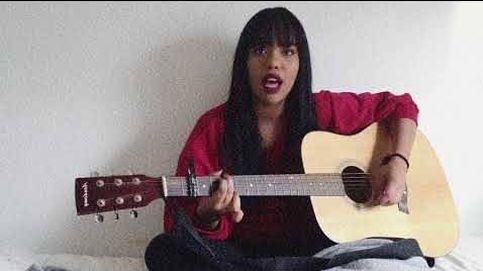 Una canción para Diana Quer y contra la violencia machista