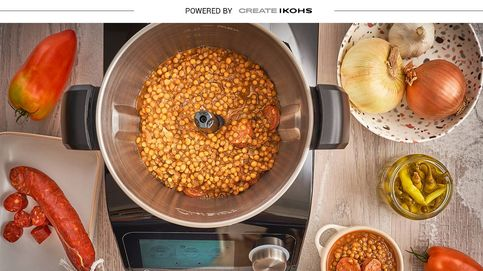 Una semana con un robot de cocina en casa: hasta la vista, comida a domicilio