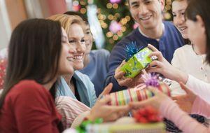 La solución práctica (y científica) a la duda de qué regalar en Navidad