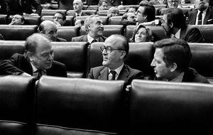 El día que a Cataluña se le atragantó el 'café para todos'