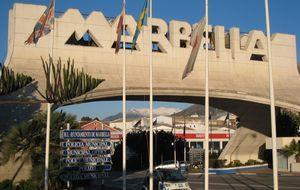 Marbella no quiere ser Benidorm