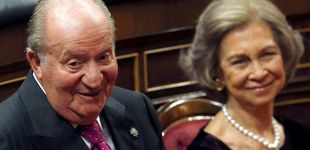 Post de Primicia: Don Juan Carlos y doña Sofía tienen una cita 'secreta' este viernes