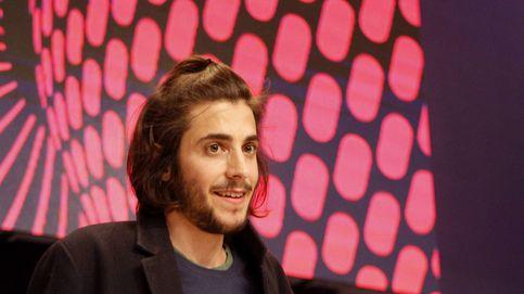 Salvador Sobral, ganador de Eurovisión, ingresado en la UCI