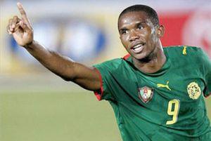 Camerún da marcha atrás y deja a Eto'o que juegue con el Barça