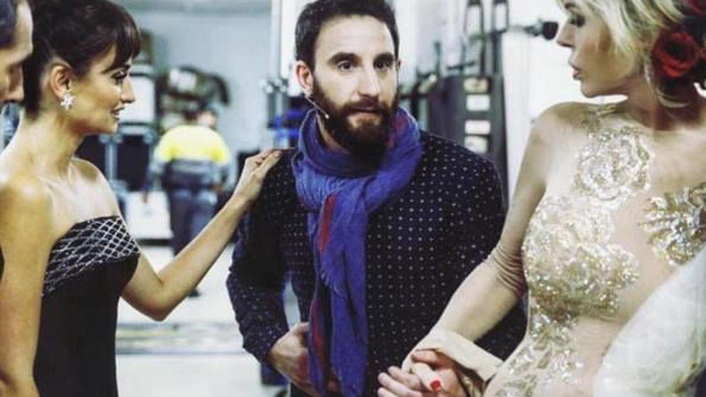 Los actores nos cuentan en las redes sociales cómo fue para ellos la gala de los Premios Goya