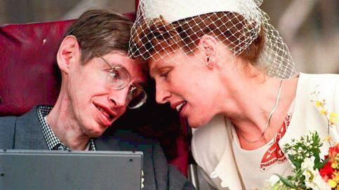 El cielo y el infierno: así fueron los dos grandes amores de Stephen Hawking