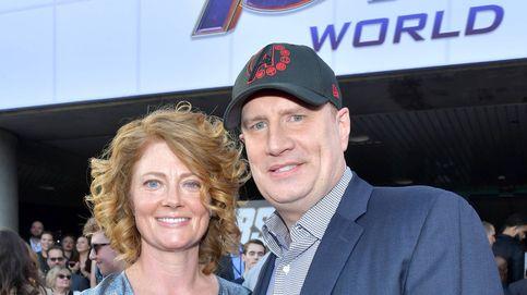 Kevin Feige: la vida familiar del presidente de Marvel (y rey de la taquilla mundial)