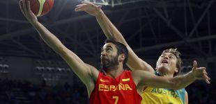 Post de ¿Qué pinta Juan Carlos Navarro en la selección? Calderón tiene la respuesta