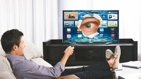Comprar una 'smart TV' es mala idea: el 90% se pueden secuestrar a distancia