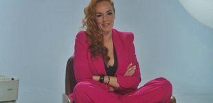 Post de Todo lo que se sabe de la entrevista en plató a Rocío Carrasco hoy, miércoles 21