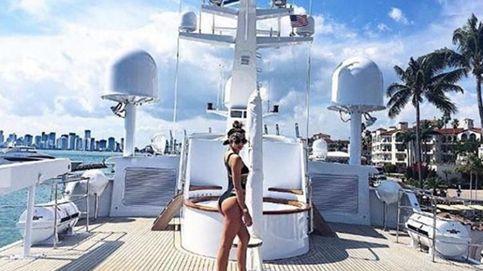 Moët, barcos y deportivos dorados: así es la 'Spring Break' de los Rich Kids