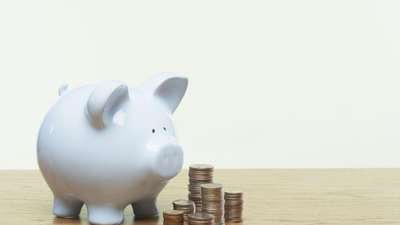 Foto: El nuevo mínimo histórico del euríbor rebaja las hipotecas: hasta 144 euros al año.