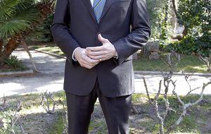 Fernando Gil, el otro 'rey': Don Juan Carlos se va a sorprender