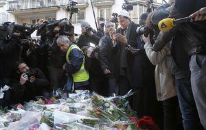 La creciente amenaza que atenaza a los musulmanes de toda Europa