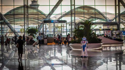El aeropuerto chino de Cantón se convierte en el más transitado del mundo en plena pandemia