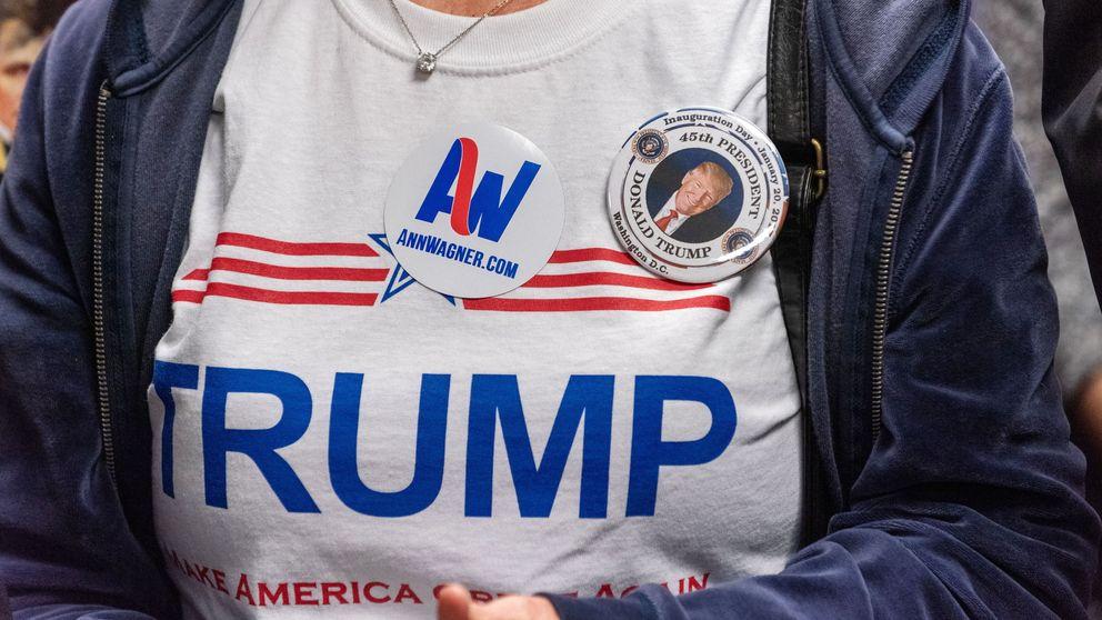 Facebook, CNN e incluso Fox se niegan a emitir un anuncio de Trump por racista