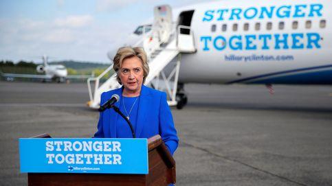 La salud de Hillary Clinton no es una amenaza para los mercados... por ahora