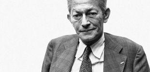 Post de El Fantasma, el enigmático genio que movió los  hilos del poder en el siglo XX