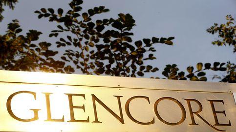 Glencore restaura el dividendo a pesar de perder 1.569 millones en 2020