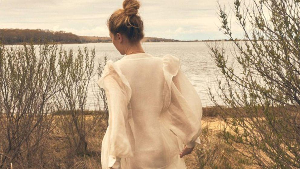 Los vestidos básicos de Stradivarius, Zara y Massimo Dutti para comprar estas rebajas